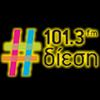 Diesi FM 101.3 radio online