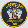 Londonderry Police and Fire