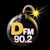 D-FM 90.2 radio online