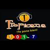 Tropicana 101.7 FM
