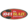 The Blaze 104.1 radio online