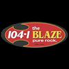 The Blaze 104.1 - Ραδιόφωνο