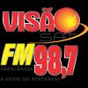 Rádio Visão FM  98.7
