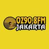 OZ Radio 90.8