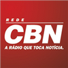 Rádio CBN - Salvador 100.7 radio online