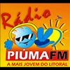 Rádio Piúma FM 87.9