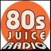 A .RADIO 80s JUICE radio online