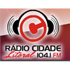 Rádio Cidade 104.1 radio online