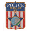 Brookline Police, Fire and EMS radio online