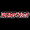 KOMP 92.3 online television