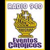 Eventos Católicos Radio 940 radio online