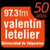 Radio Valentín Letelier 97.3