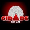 Rádio Cidade Jundiaí 730