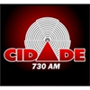 Rádio Cidade Jundiaí 730 online television