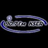 KSER 90.7 radio online