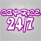CAPRICE 24/7 Radio radio online