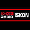K-013 ISKON RADIO radio online