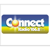 Connect FM 106.8 radio online