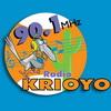Radio Krioyo 90.1 radio online