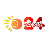 Radió 24 102.9 radio online