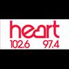 Heart Oxfordshire 102.6