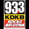 KDKB 93.3 radio online
