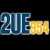2UE 954 online television