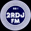 2RDJ 88.1 radio online