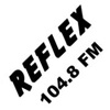 Radio Reflex 104.8 radio online
