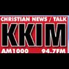 KKIM 1000 online radio