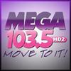 Mega 103.5 HD2 - KBPAHD