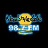 New Style Radio 98.7 radio online