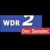 WDR2 - Der Sender. 100.4