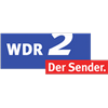 WDR2 - Der Sender. 100.4 radio online