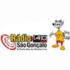 Rádio São Gonçalo AM 1410 radio online