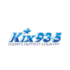 KIX Country 93.5