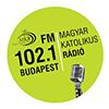Magyar Katolikus Rádió 102.1 Fm radio online