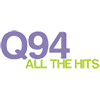 Q94 online radio