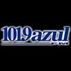 Azul FM 101.9 radio online