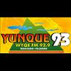 Yunque 93 92.9