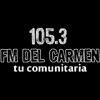 FM Del Carmen 105.3 FM radio online