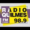 Radio Quilmes FM 98.9