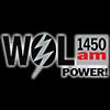 WOL 1450 radio online