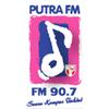Putra FM 90.7 radio online
