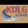 KDLG 670 radio online