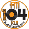 KIJI 104.3 radio online