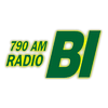 Radio BI 790 radio online