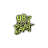 The Beat 98.7 Online rádió