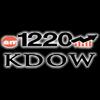 KDOW 1220 radio online