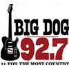 Big Dog 92.7 online television